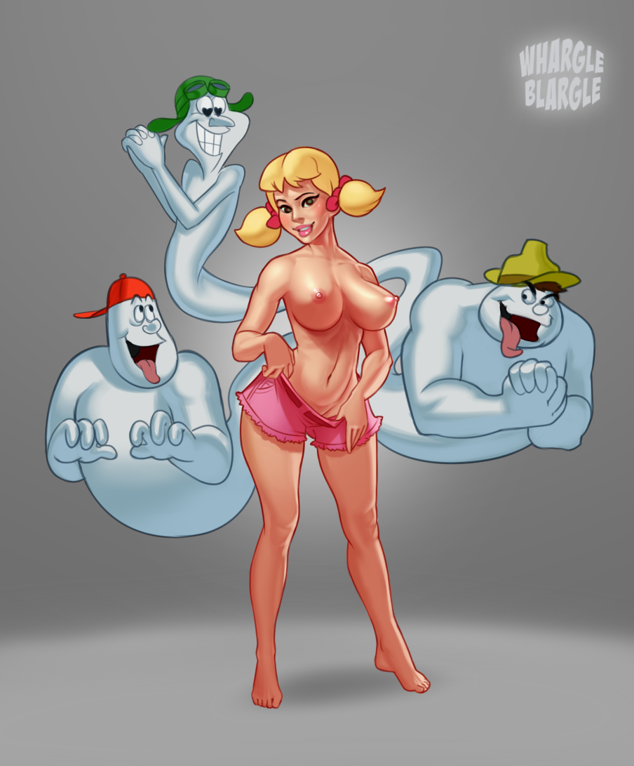 meet the robinsons My little pony girls naked