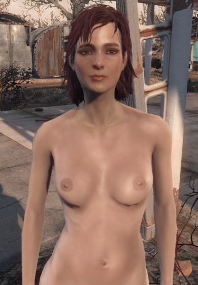 with 4 cait fallout sex Chaos under night in birth