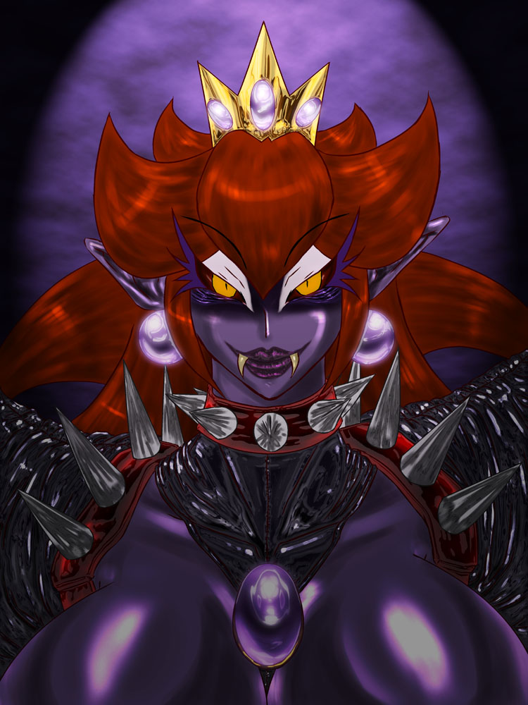 whats-her-name princess Star and the forces of evil