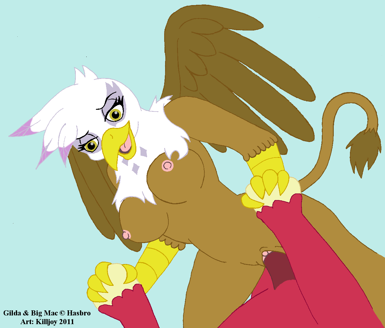 feather pony little bangs my Attack on titan bees and the eagles