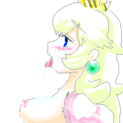 a princess in peach diaper Looking for group web comic