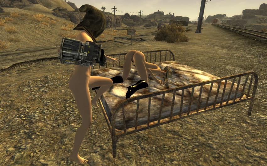 cloud walking fallout new vegas Pics of five nights at freddy's characters