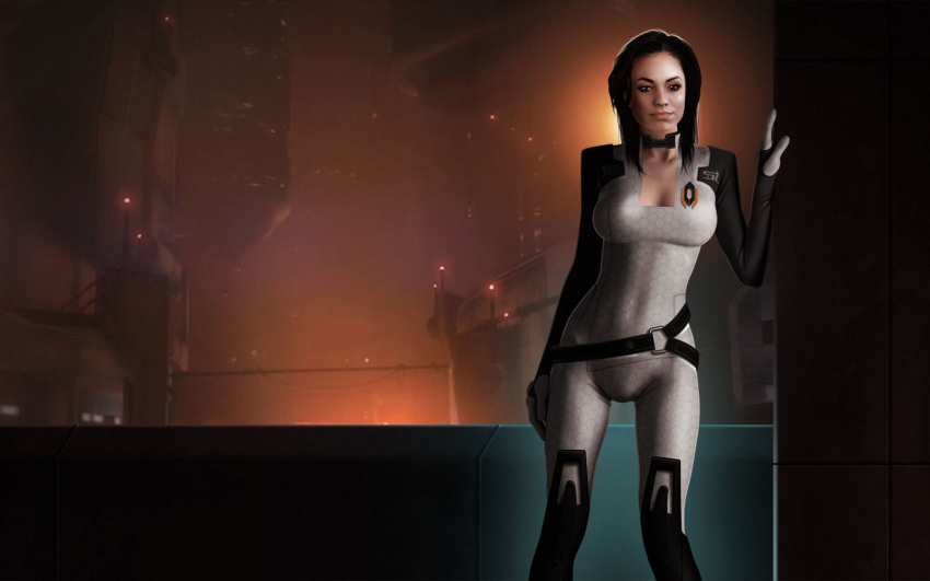mass effect miranda lawson 2 Ygritte game of thrones nude