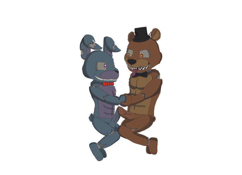 freddy's 5 nights xxx at Stardew valley where is emily