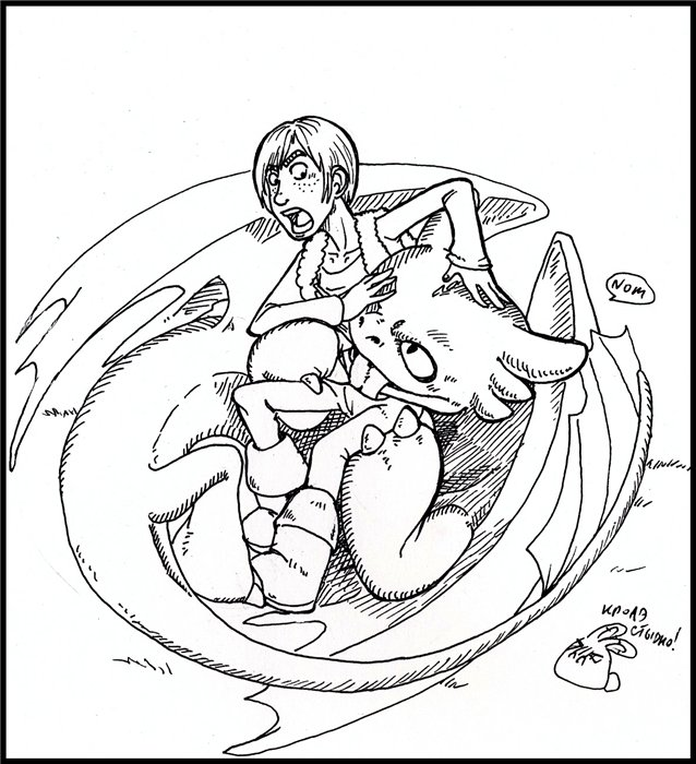 lemon train dragon your to how fanfiction How to get to don pianta